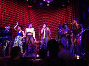 Grace Jones Retrospective at Joe's Pub