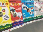 NYS Pavilion design contest