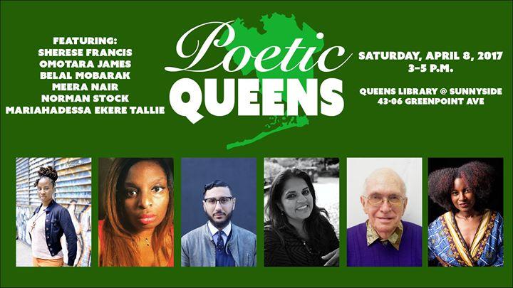 Poetic Queens